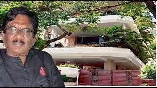 P Bharathiraja Luxury Life | Net Worth | Salary | Business | Cars | House | Family | Biography