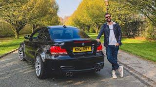 BMW 1M First Drive Review - The Car I Regret Selling The Most! Modern Classics Ep 10