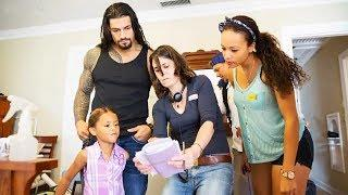 ROMAN REIGNS 2018 | WWE Superstar Roman Reigns Lifestyle images (HD)