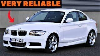 5 More Reliable Luxury Cars Under 20K!