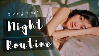 a very relaxing NIGHT ROUTINE ???? to Feel Well Rested & Get The Best Sleep ????