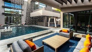 Modern Luxury Home   64 Wildwing   The Ridges   Las Vegas