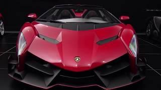 7 BEST LUXURY CARS IN THE WORLD