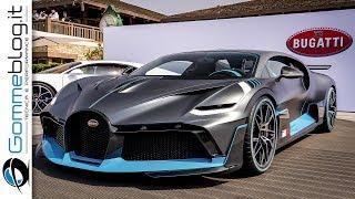 Bugatti Divo 1500 New Luxury HYPER CAR | WORLD PREMIERE