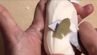 ASMR WHITE LUX SOAP SMELLS GREAT