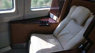 KERETA LUXURY SLEEPER KARATAN ?!? (KA Argo Bromo Anggrek Luxury class)