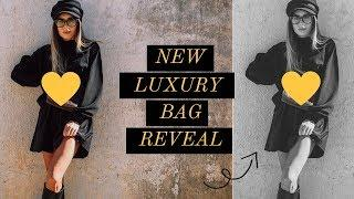 NEW LUXURY BAG LOOK BOOK | 6 CONSIGNMENT SHOPPING TIPS