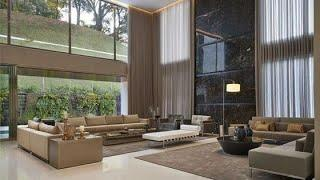 Luxury Modern Interior living room ideas