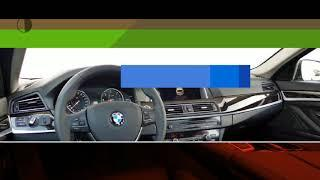 BMW 5 Serie 520dA High Executive Touring Luxury Ed. Lifestyle Pack | Panoramadak, Lederen dashboard