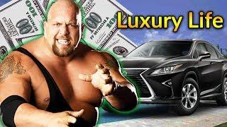 Big Show Luxury Lifestyle | Bio, Family, Net worth, Earning, House, Cars