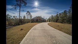 Luxury Home In Gated Community - Southport, Florida Real Estate For Sale
