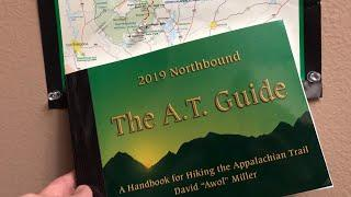 Luxury items challenge for hiking the Appalachian Trail 2019