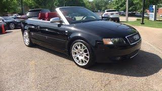 2006 Audi S4 Milwaukee, WI, Kenosha, WI, Northbrook, Schaumburg, Arlington Heights, IL 4651