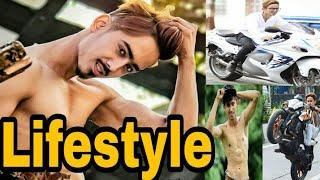 Adnaan 07(Musically Star)Lifestyle,Biography,Luxurious,Bike