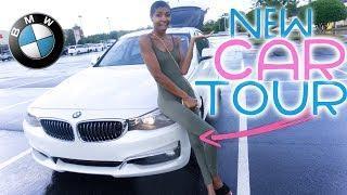 NEW CAR TOUR 2018 | BMW Luxury GT