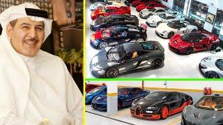 Person Owned 50 Million $ Supercars Garage ✮  Best Luxurious & Hyper Cars ✮