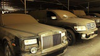 Gambia: sale of former president Jammeh's luxury goods