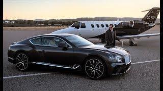 Life of An Entrepreneur - Billionaire Lifestyle