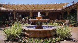 Rancho Valencia Resort & Spa: California Luxury Minute Resorts