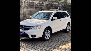 DODGE JOURNEY 3.6 RT V6 - Compra e Venda de veículos | @royal4x4 | DODGE JOURNEY 3.6 RT V6 2015