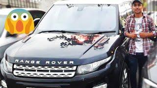 Rangerover | range rover evoque | range rover evoque 2019 | landrover | old rangerover |techwheels