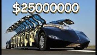 Jeff Bezos all Luxury cars Collections 2019