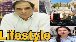 Hafeez Contractor(Architect)Lifestyle,Biography,Luxurious,Car,House,Wife