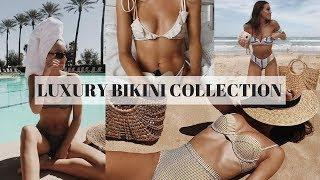 LUXURY SWIMWEAR COLLECTION | Emma Rose