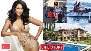 Kimora Lee Simmons Life Story ★ Biography ★ Net Worth and Luxury Lifestyle