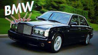 Die günstigsten Bentley Modelle die du dir leisten kannst!
