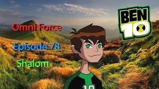 Ben 10 Omni Force