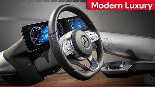 Mercedes-Benz Design ► Modern Luxury Explained