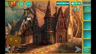 Escape Luxury Palace Walkthrough [AvmGames]