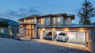 One of a Kind Luxury Residence with Magnificent Water & Mountain Views