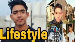 Round2Hell(Wasim Ahmed)Lifestyle,Biography,Luxurious,Car,House,Networth