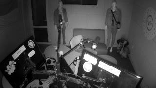 Онлайн камера в студії Люкс ФМ