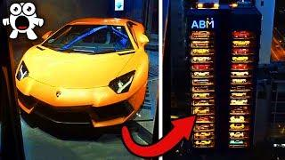 Top 10 Incredible Shops Only The Richest People Spend Money At