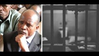 No more VIP treatment: Governor Obado's life of luxury in jail comes to an abrupt end