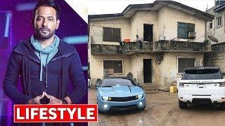 Dharmesh Yelande (Dance Plus 4) Lifestyle, Income, House, Cars, Family, Biography & Net Worth