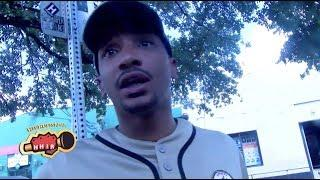 HOLLOW DA DON ON HOW HE TEAMED UP WITH LOADED LUX FOR  SUMMER IMPACT
