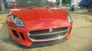 2016 Jaguar F Type HQ