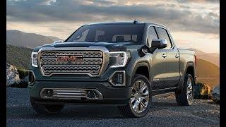 10 Most Luxurious Trucks For 2018-2019
