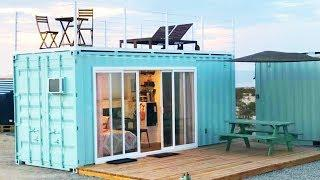 Absolutely Stunning Container Luxury Living Space for sale