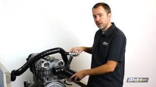 IPD Volvo - Boostability Kit for Non R Model Volvos S60 V70 XC70 2001-2007