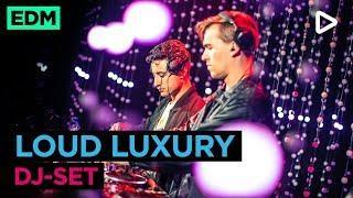 Loud Luxury (DJ-SET)   SLAM! MixMarathon XXL @ ADE 2018