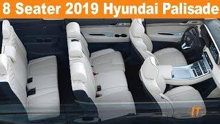 2019 Hyundai Palisade Official Video 8 Seater SUV ????