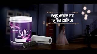 Berger Luxury Silk TVC