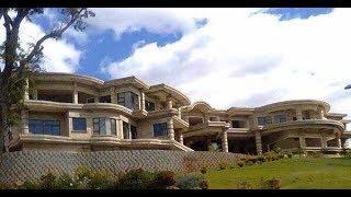 BREAKING: Kasukuwere loses $250,000 luxury home