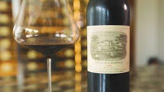 Julius Baer Wealth Report: Asia Luxury Wine Feature