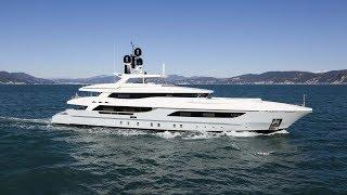 ONLY ONE Luxury Motor Yacht for Sale